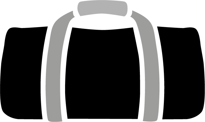 Shopping Bag Custom Icon